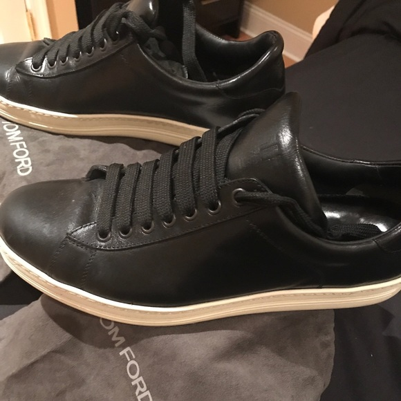 Tom Ford Shoes | Tom Ford Mens Sneakers